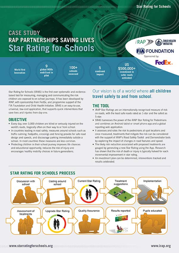Star Ratings for Schools (English)